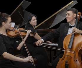Chamber & Classical Ensemble Practise in Abu Dhabi