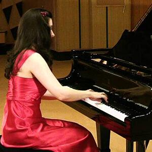 Classical Piano Lesson