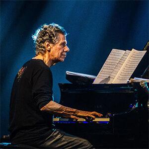 Jazz Piano Lesson