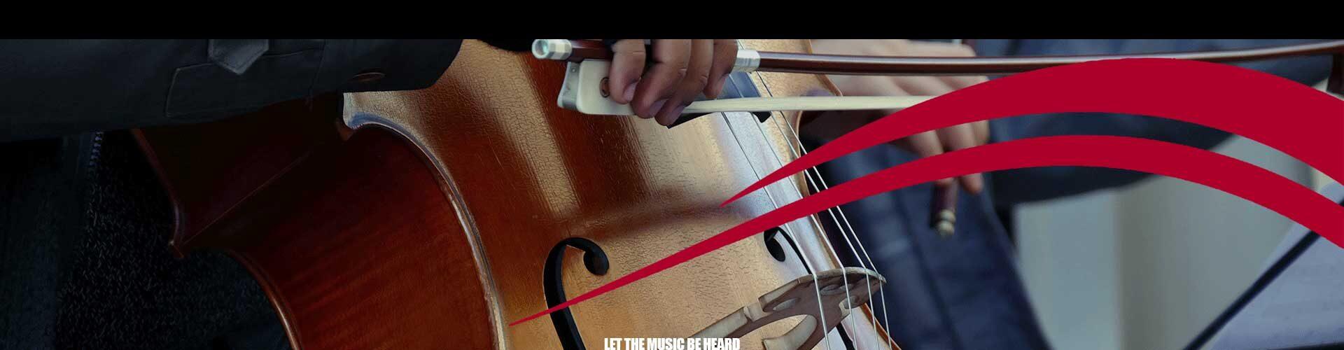 Cello teacher in Abu Dhabi