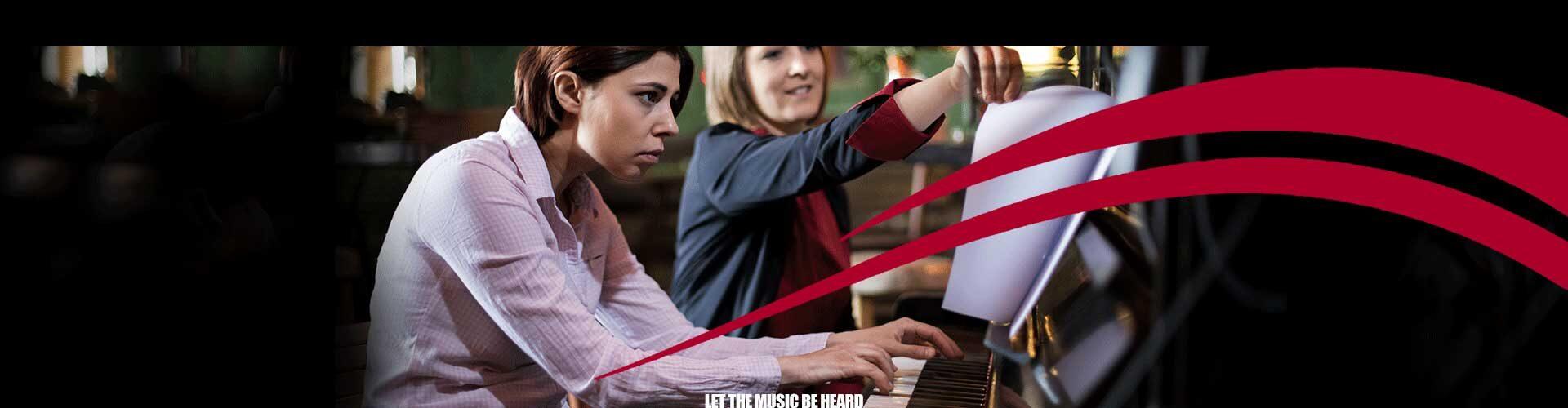 Trinity Music Certificate Exam in Abu Dhabi