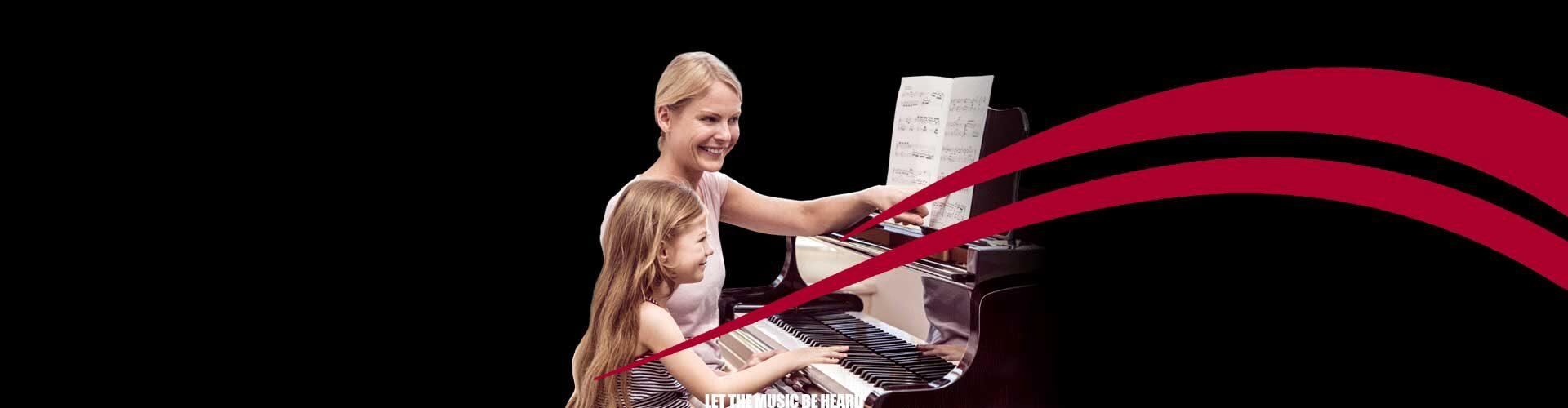 Piano teacher in Abu Dhabi