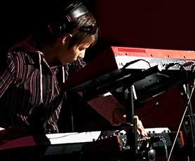 Trinity Rock & Pop Keyboard lessons in Abu Dhabi