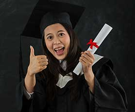 Trinity College London Music Diplomas in Abu Dhabi
