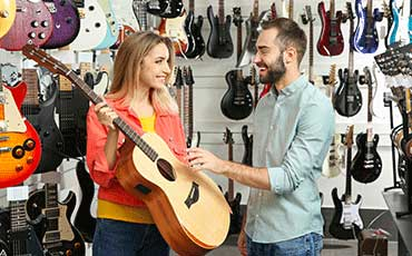 buy music instruments Abu Dhabi