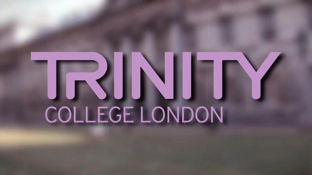 Trinity exams in 2020 - 2021