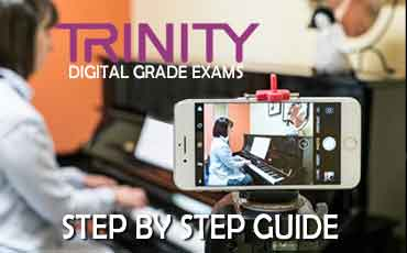 Trinity Digital Grade Exams Abu Dhabi UAE
